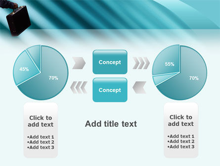 Career Climbing PowerPoint Template Slide 11