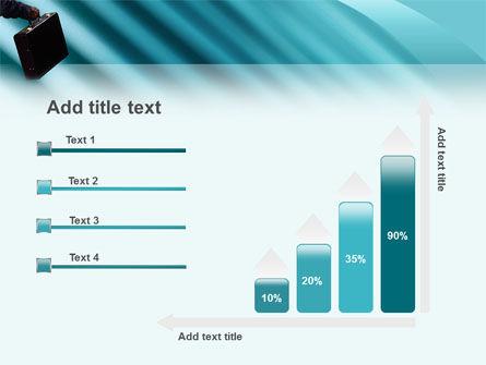 Career Climbing PowerPoint Template Slide 8