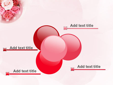 Roses PowerPoint Template Slide 10