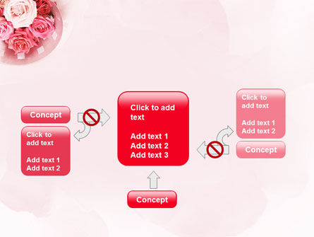 Roses PowerPoint Template Slide 13