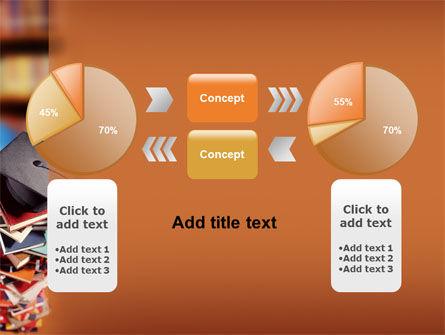 Academic Studies PowerPoint Template Slide 11