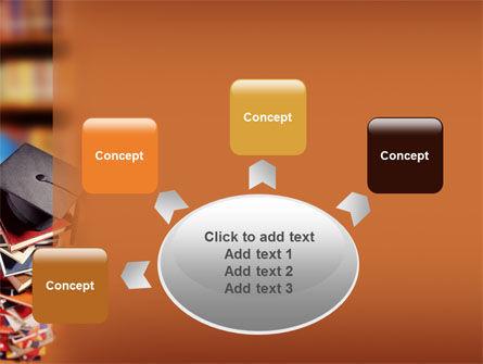 Academic Studies PowerPoint Template Slide 7