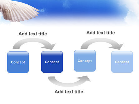 Holy Spirit PowerPoint Template, Slide 4, 02361, Religious/Spiritual — PoweredTemplate.com