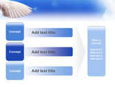 Holy Spirit PowerPoint Template#12