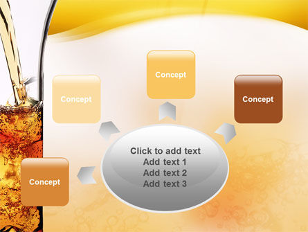 Ice Tea PowerPoint Template Slide 7