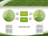 Family Picnic PowerPoint Template#11