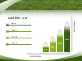 Family Picnic PowerPoint Template#8