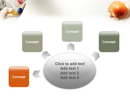 Biology and Genetics PowerPoint Template Slide 7