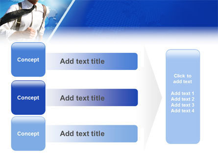 Business Opportunity PowerPoint Template Slide 12