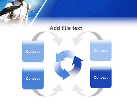 Business Opportunity PowerPoint Template Slide 6