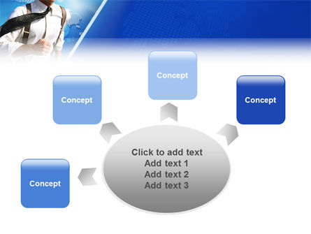 Business Opportunity PowerPoint Template Slide 7