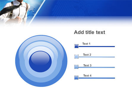 Business Opportunity PowerPoint Template Slide 9