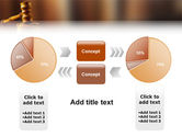 Juridical PowerPoint Template#11