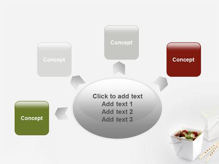 Chinese Food PowerPoint Template Slide 7