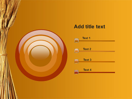 Baking PowerPoint Template Slide 9