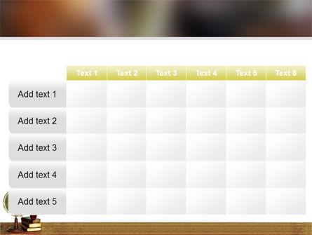Task PowerPoint Template Slide 15