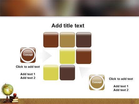 Task PowerPoint Template Slide 16