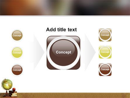 Task PowerPoint Template Slide 17