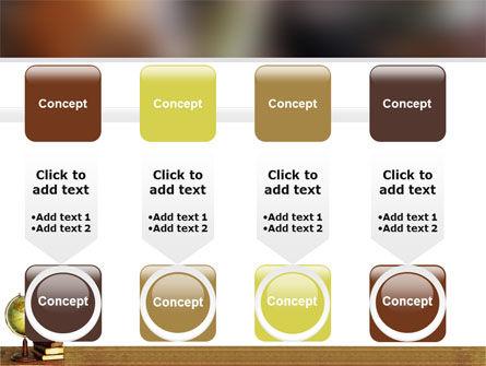 Task PowerPoint Template Slide 18