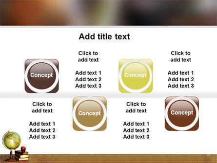 Task PowerPoint Template Slide 19