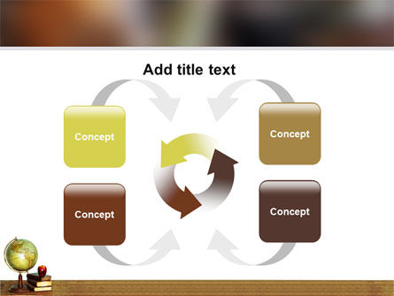 Task PowerPoint Template Slide 6