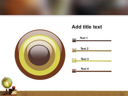 Task PowerPoint Template Slide 9