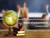 Education & Training: Task PowerPoint Template #02383