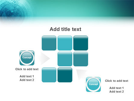 World Business Review PowerPoint Template Slide 16