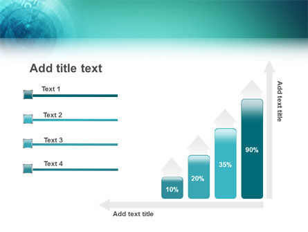 World Business Review PowerPoint Template Slide 8
