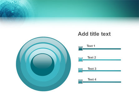 World Business Review PowerPoint Template Slide 9