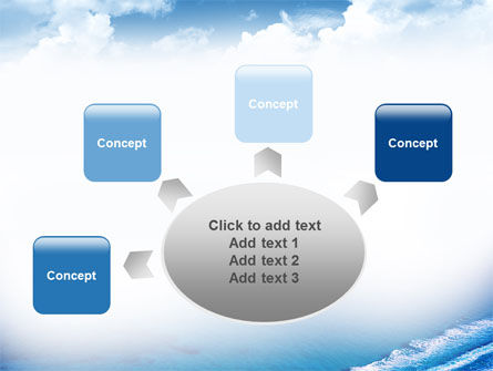 Motorboat PowerPoint Template Slide 7