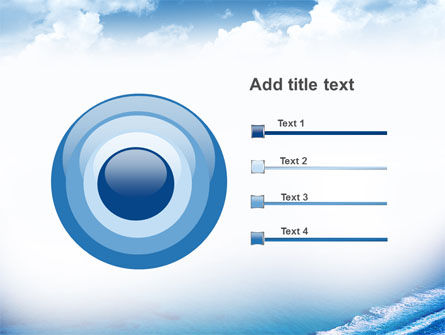 Motorboat PowerPoint Template Slide 9