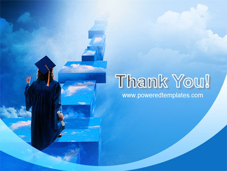 Graduate PowerPoint Template Slide 20