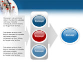 Milk Delivery PowerPoint Template#11