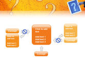 Question Mark In Quiz PowerPoint Template#13