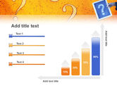 Question Mark In Quiz PowerPoint Template#8