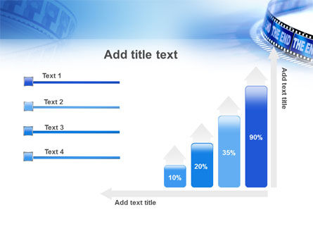 Film PowerPoint Template Slide 8