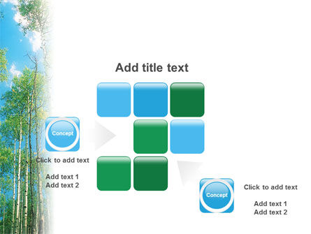 Forest PowerPoint Template Slide 16