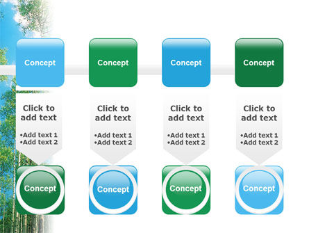 Forest PowerPoint Template Slide 18