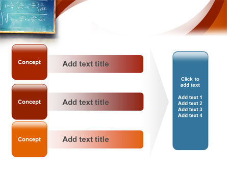 Math PowerPoint Template Slide 12