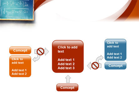 Math PowerPoint Template Slide 13