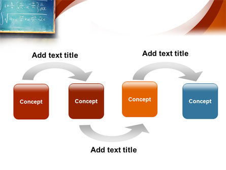 Math PowerPoint Template Slide 4