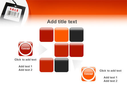 Sale PowerPoint Template Slide 16