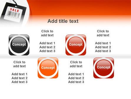 Sale PowerPoint Template Slide 19
