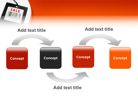Sale PowerPoint Template Slide 4