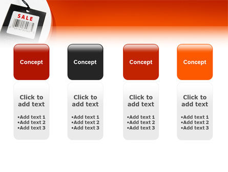 Sale PowerPoint Template Slide 5