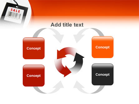 Sale PowerPoint Template Slide 6