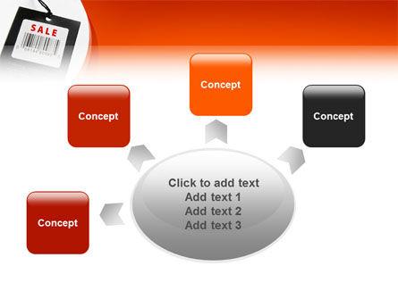 Sale PowerPoint Template Slide 7