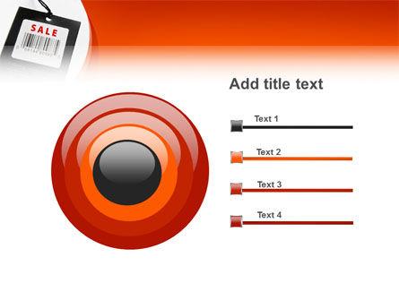 Sale PowerPoint Template Slide 9