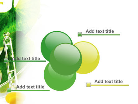 Biochemistry PowerPoint Template Slide 10